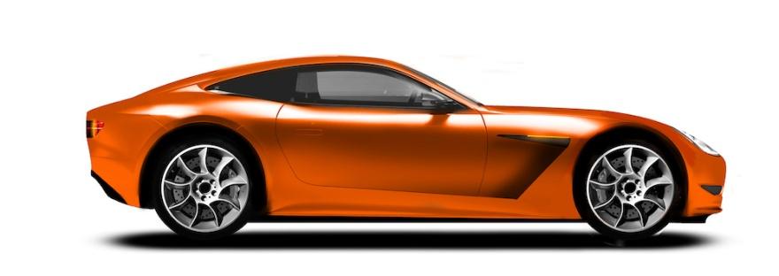 Lightning GT-R